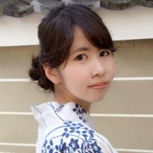 川田菜月 kawada natsuki