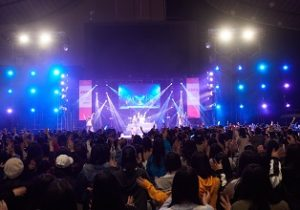 【1万3千人動員!】<b>日本最大のJK限定イベント<b /><b> シンデレラフェスvol.4 開催しました!<b />